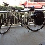 Commuting to Work by Bike to Save Money