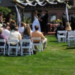 Cost of Being in Someone Else's Wedding