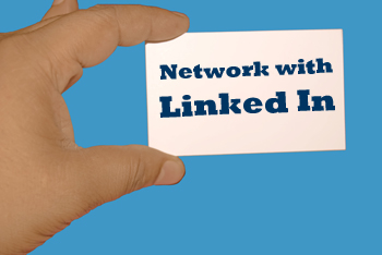 Use Linked In to Get a Job