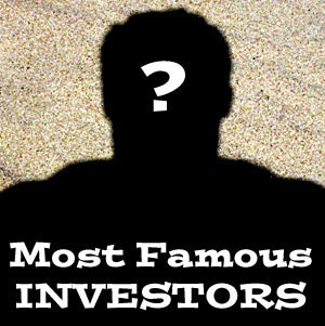 most famous investors