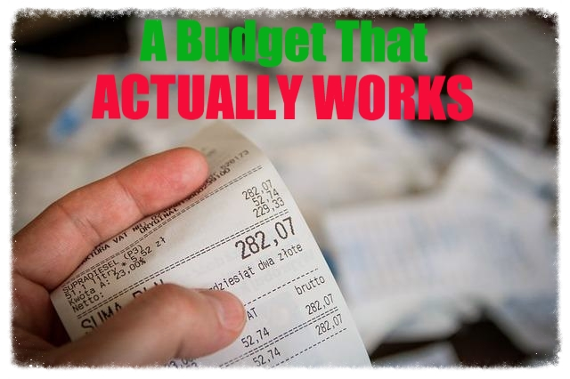 Budget that works