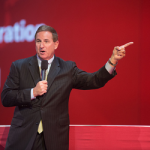 Salary Synopsis: A Look at Mark Hurd & 4 Other Top Tech Executives
