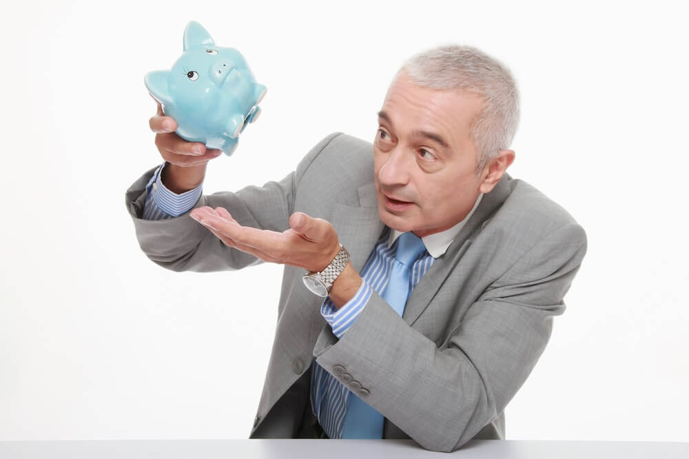 Should You Use Savings To Pay Off Debt?
